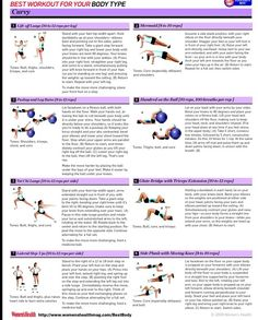 62 best curvy girl workout images  workout curvy girl