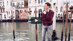 Baldessarini SPRING SUMMER 2017 menswear campaign on Vimeo