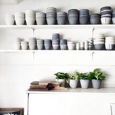 Concrete planters heaven| Handmade by Settlewell