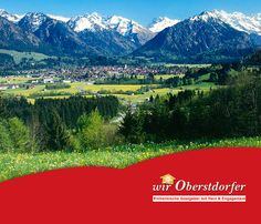 Wir Oberstdorfer...