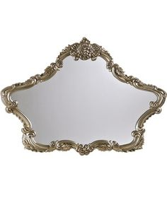 Jonathan Charles Versailles Empire Over mantle Mirror with ...