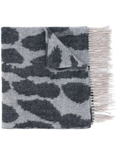 Shop By Malene Birger 'Haciah' scarf.