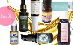 The Best Face Oils-Eco Beauty Editor