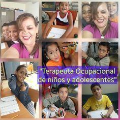 TERAPEUTA OCUPACIONAL MARIELA GUERRERO ESP NIÑOS Y ADOLESCENTES COLEG CRUZ CARRILLO EL MARQUÉS - Educación / Formación - Caracas