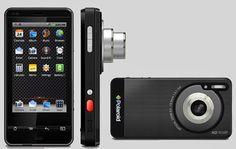 Polaroid SC1630 Android-Powered Camera