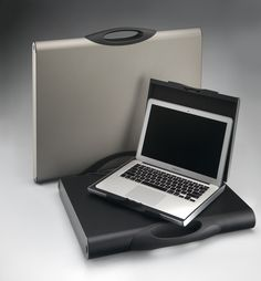 A4 Youmans Capsule with MacBook Air