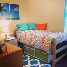 25 of the Most Well-Designed Dorm Rooms Perfect for Decor Inspiration   StyleCaster