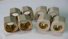 Set de 8 galets Dr Pulley Piaggio MP3 400 MP3 500