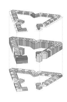 HIMMELRICH housing  //  E2A