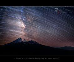 40+ Breath-taking Milky Way Photographs | CrispMe