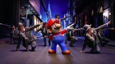 Super Mario Odyssey se inspira en Broadway para su nuevo tráiler