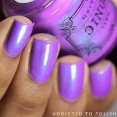 Tonic : Tonic Polish Light of Lyra