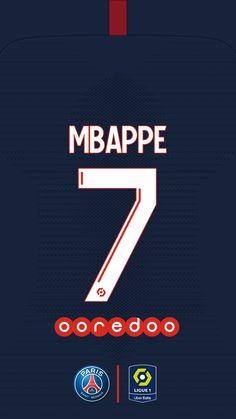 Football Shirts, Football Players, Soccer Kits, Nike Wallpaper, Football Wallpaper, Paris Saint, Neymar Jr, Sports Stars, Best Player