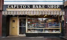 James and Karla Murray Photography: To celebrate our first STORE FRONT II book release event in Brooklyn this Wednesday, December 2nd at Powerhouse Arena @powerhousearena from 7-9pm we are posting Caputo's Bake Shop