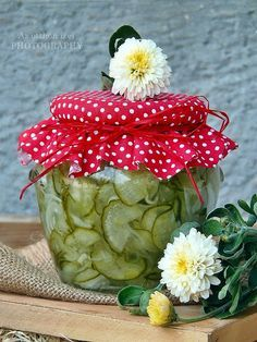 Hungarian Recipes, Hungarian Food, Meals In A Jar, Preserves, Spices, Table Decorations, Canning, Home Decor, Cook Books