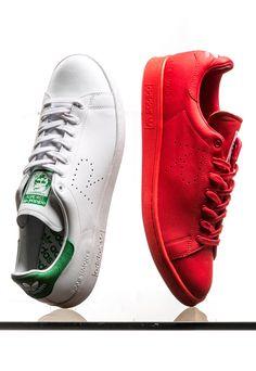 White v. Red