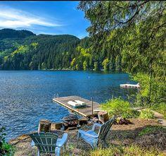 Lake House | Bellingham, Real estate