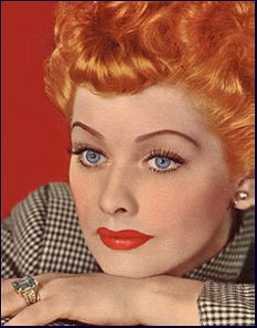color Pictures From I Love Lucy | ALL ABOUT LUCY