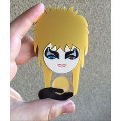 Final batch of Jareth is up . We added 5 more for a total of 10 due to his…