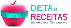 Dieta e Receitas | Sua dieta mais fácil e gostosa