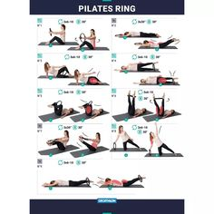 There are three basic types of reformers that you can purchase for using along with your Pilates workout:[wp_a Pilates Workout Routine, Pilates Training, Pilates Ring Exercises, Pilates Barre, Pilates Studio, Studio Workouts, Pilates Videos, Workout Videos, Yoga Videos