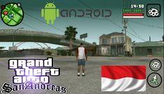Download GTA SA Mod Indonesia [LITE] + Data All GPU - APK MOD DATA, download gta lite indonesia apk, gta lite indonesia mod apk, download gta lite indonesia by ilham_51, download gta sa lite indonesia, download gta sa lite adreno mod, gta lite indonesia 100mb, download gta indonesia 200mb, gta lite indonesia by ilham_51 apk. Gta 5 Mobile, Play Gta 5, Memes Of The Day, San Andreas, Smartphone, The Incredibles, Download Game Gta, Playstation, Eye Makeup