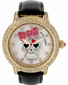 Betsey Johnson of course!!