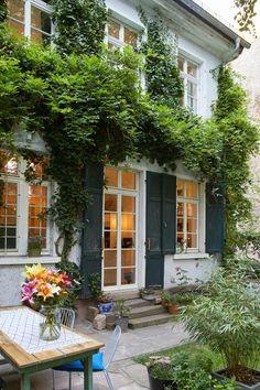 Landscape Design, Garden Design, House Design, Stonehenge, Decor Inspiration, Architectural Design House Plans, Garden Pictures, Hallway Decorating, Construction