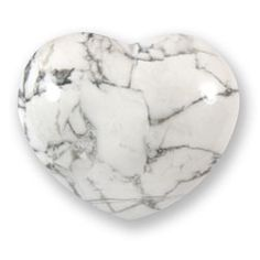 Healing Properties of Howlite from Charms Of Light - Healing