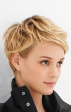 Curly Hairstyles, Messy Hairstyles, Hairstyles Haircuts, Short Hairstyles, Short…