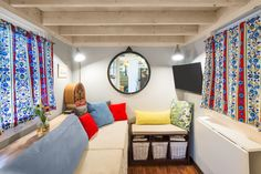 Little Lou – Tiny House Swoon