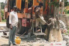 Borewell in Bangalore, Borewell Drilling in Bangalore