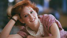 Molly Ringwald - The Breakfast Club - Claire Standish Disney Movie Scenes, Romantic Movie Scenes, Romantic Movie Quotes, Romantic Moments, Romantic Movies On Netflix, Best Romantic Movies, Good Movies, Breakfast Club Costume, The Breakfast Club