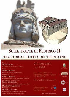 Italia Medievale: Sulle Tracce Di Federico II: Tra Storia e Tutela del Territorio