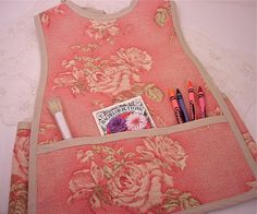 Childs Cobbler Apron
