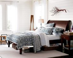 pottery barn valencia collection - Google Search