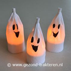 Afbeelding van de traktatie Spookjes Holidays Halloween, Halloween Kids, Halloween Treats, Halloween Party, Healthy Halloween, 2 Birthday, Cool Birthday Cakes, Birthday Wishes, Diy For Kids