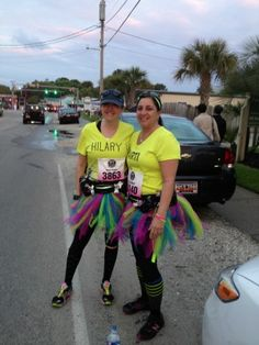 In this repost from HilaryTopper.com, Hilary discusses her run during the Divas Half Marathon, last year. If you're interested in running the 2014 Divas Half Marathon, check out this post! #ARunnersDiary #Running #DivasHalf