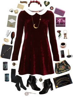 """""""smoke gets in your eyes"""" by baie on Polyvore"""