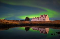 Northern Lights & Icelandic Music | Guide to Iceland
