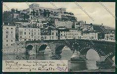Verona Città Castel San Pietro cartolina ZC3031
