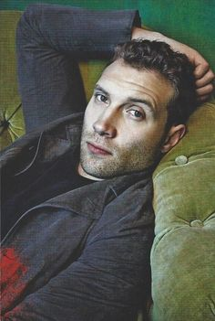 faceclaim: jai courtney