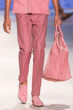 Detailed photos of Etro Spring / Summer 2016 men's