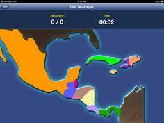TapQuiz Maps World Edition Geography Map, Teaching Geography, World Geography, Teaching History, Geography Games, 3rd Grade Social Studies, Social Studies Classroom, Social Studies Activities, Teaching Social Studies