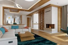 Sala Indiana, Indian Living Rooms, False Ceiling Design, Drawing Room, My House, Modern Design, House Design, Contemporary, Interior Design