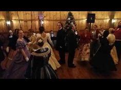 Victorian Christmas Ball 2016