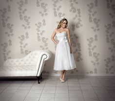 Pretty Princess Wedding Dresses - the Amanda Wyatt Bridal Collection 2012 | OMG I'm Getting Married UK Wedding Blog | UK Wedding Design and Inspiration for the fabulous and fashion forward bride to be.