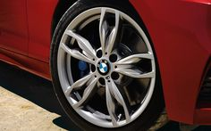 Wallpapers: BMW M235i