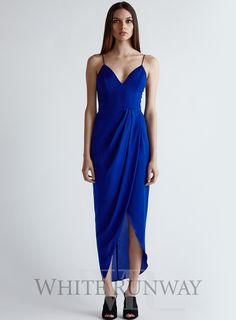 Core Dress by Shona Joy