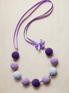 love the purples